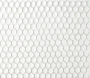 "Poultry Wire 1/2"" Hex Mesh (Chicken Wire)"