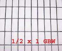 1 2 X 1 16 Gauge Gbw Wire Mesh Roll 100 Ft Long Wa 1005 1042 89 99