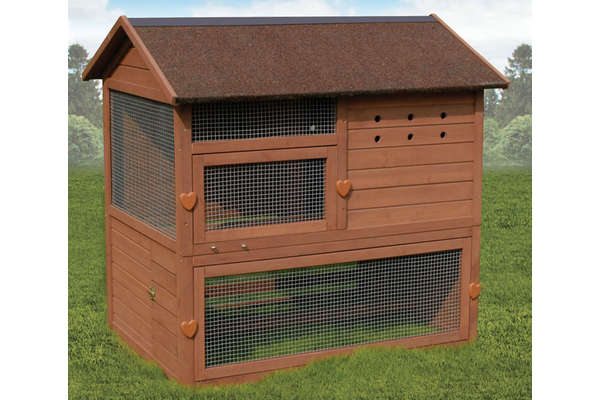 Premium Plus Chick-N-Cabin by Ware Mfg.