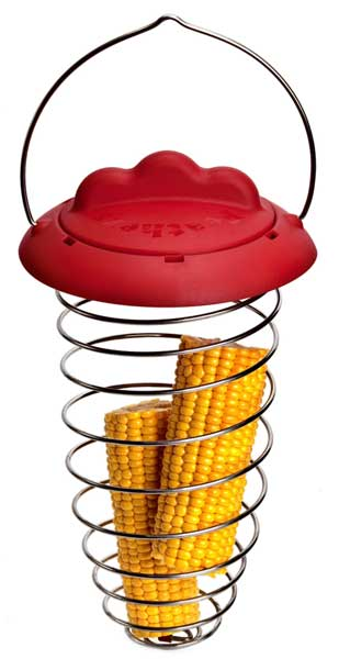 Little Red Hen Treat Spiral